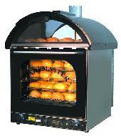 Victorian Bakemaster Twin Fan Oven