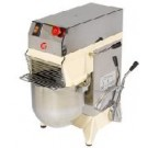 Metcalfe M10 Mixing Machine