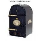 Victorian Village stove Baker